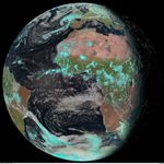 22 septembre : équinoxe d'automne et premier quartier de lune