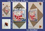 Broderie et Fimo