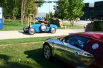 Des photos inédites du centenaire Bugatti - 1/3
