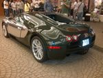 La Grand Sport Green Carbon au Dubaï Emirates Mall