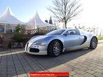 Passez un week-end spécial Bugatti!