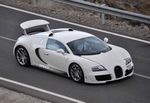 La Veyron Grand Sport Super Sport au printemps?