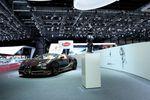 "Les 3 Grand Sport Vitesse ""Legende Rembrandt Bugatti"" vendues"