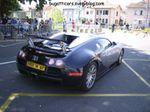 Retour sur le festival automobile de Mulhouse spécial Bugatti