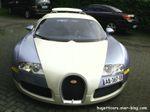 Interview de Daniel Irion, propriétaire de la Bugatti Veyron n°501 - Partie II