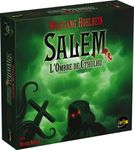 Salem, L'Ombre de Cthulhu - Animation Permanente