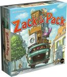 Zack & Pack - Animation Permanente