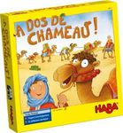 A dos de chameau - Animation Permanente