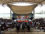 QNET INFINITE LAUNCH palais de la culture ABIDJAN