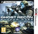 Rom 3DS : Tom Clancy's Ghost Recon Shadow Wars