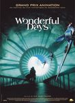 Wonderful Days - Oeuvre composite
