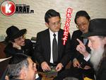 KARAI : ÊTRE JUIF AU JAPON?!
