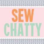 sew chatty button