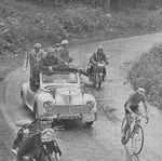 Autour du Tour - Chapitre 15