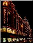 Harrods of Knightsbridge