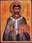 Santoral del 27 de mayo: San Agustín de Canterbury