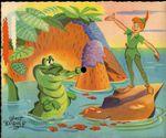 La carte postale musicale Phonoscope.