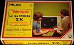 Tele-Spiel ES-2201 de Philips