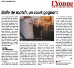 Presse (L'Yonne Republicaine)