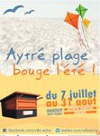 """4ème édition 2013 : C'est officiel """"Brouette sur le Platin"""" cloture la saison """"Aytré/Plage bouge l'été"""""""