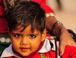 kids from india - by albi