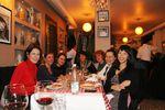 La Pléiade d'Istanbul : sept blogueuses découvreuses !