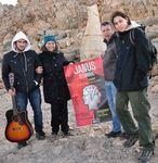 Livre+CD : Théâtre musical Janus Istanbul ou le mélange des cultures