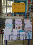 """Exposition de """"booklets"""" au CDI"""