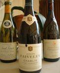 « Chablis 1er Cru Fourchaume 2007 - Domaine Joseph Faiveley »