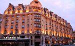 « L'hôtel Lutetia met sa cave aux enchères »