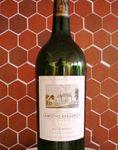 « Château Lamothe-Bergeron 2005, un bon cru bourgeois »