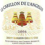 « Le Carillon de l'Angélus 2006, ça sonne déjà très bien »