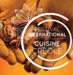 « Festival International de Cuisine Créole »
