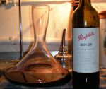 « BIN 28 KALIMNA - SHIRAZ - PENFOLDS - SOUTH AUTRALIA 2008 »