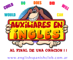 Leccion N° 113 - Auxiliares al final de la oracion