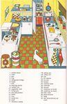 LECCIÓN N° 36 - Vocabulario (En la cocina)