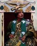 Occidente y el futuro de Gadafi