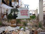 """Agradecimiento a la """"Revolución cubana"""""""