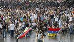 ¿Cuándo acabará el invierno venezolano?