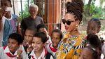 Obama no tuvo nada que ver con el viaje de Beyoncé y Jay-Z a Cuba, dice portavoz
