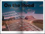 On the road - Kadavre Vert