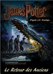 James Potter, le fils de Harry Potter (de G. Norman Lippert)