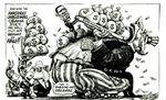 Ces salauds de pauvres qui boudent le RSA