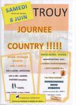 LE 8 JUIN 2013 JOURNEE COUNTRY A TROUY