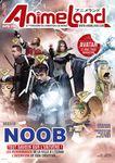"Animeland Hors-Série #19 Spécial ""Noob"""