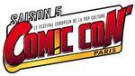 Japan Expo / Comic Con' 2013 : Planning croisé annuel Noob, Flander's & Visiteur du Futur