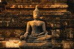 18. Notre Histoire : Les Thaïs entrent dans l'Histoire avec le royaume de Sukkhotai.
