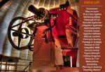Formation et Agrément Telescope Instrument Operator