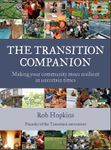"Sortie du livre ""Transition Companion"" de Rob Hopkins"