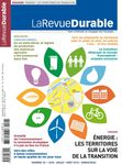 Revue : LaRevueDurable (n°38) - Excellent dossier sur la Transition